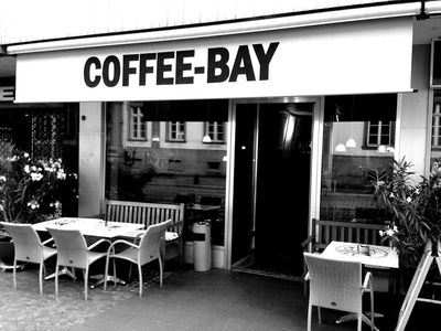 A photo of Coffee Bay