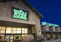 A photo of Whole Foods Market