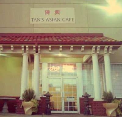 A photo of Tan's Asian Cafe
