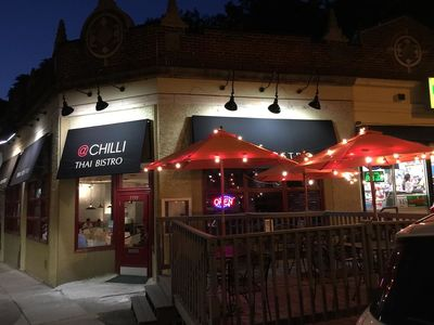 A photo of Chilli Thai Bistro
