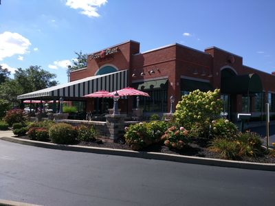 A photo of Pizza Plant