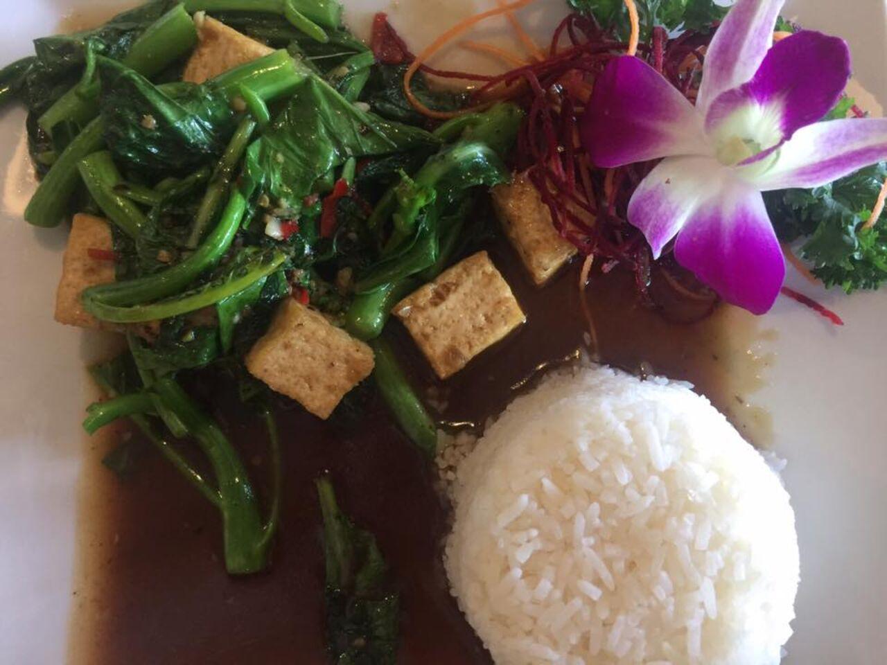 A photo of Real Thai Fusion Restaurant