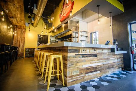 A photo of Ramen Lab Eatery