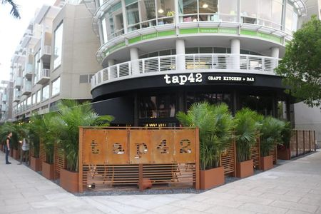 A photo of Tap 42, Miami
