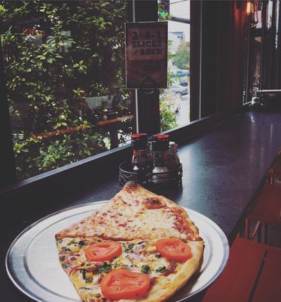 A photo of Pizza Perfect, Bellevue