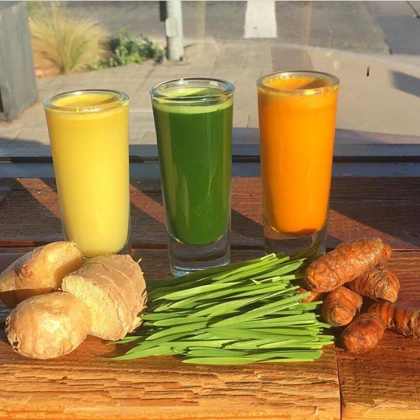 Kreation Organic Juicery