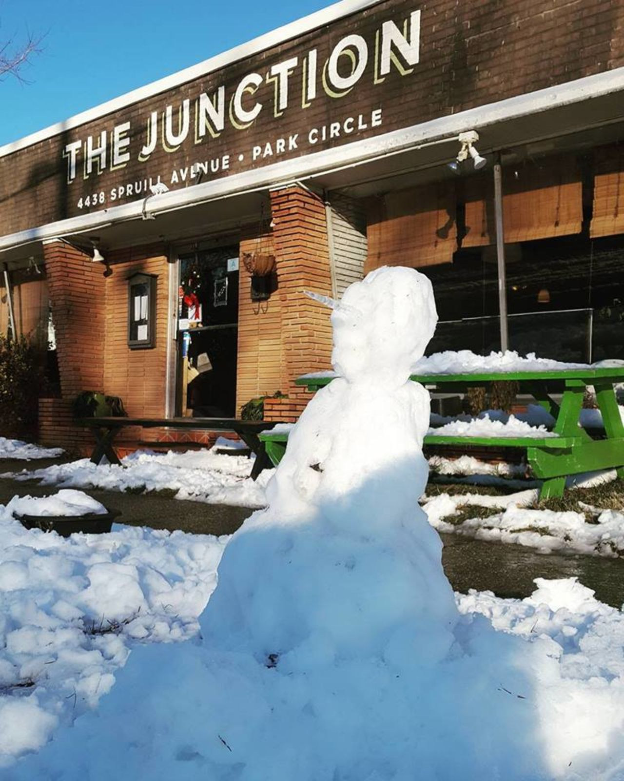 A photo of The Junction Kitchen & Provisions