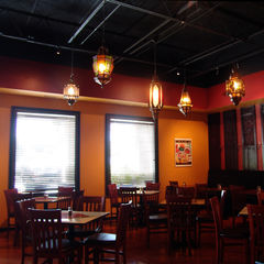 A photo of Zia Taqueria
