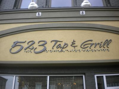 A photo of 523 Tap & Grill