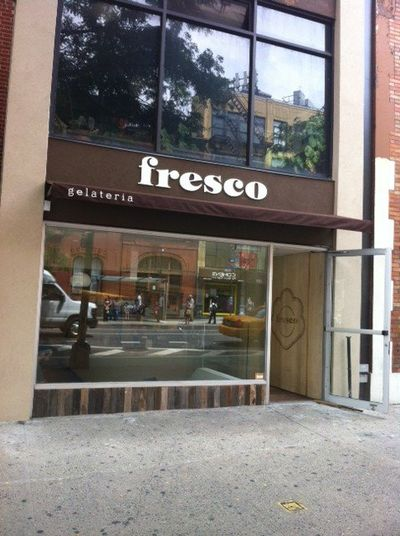 A photo of Fresco Gelateria