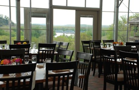 A photo of The Restaurant at Patowmack Farm