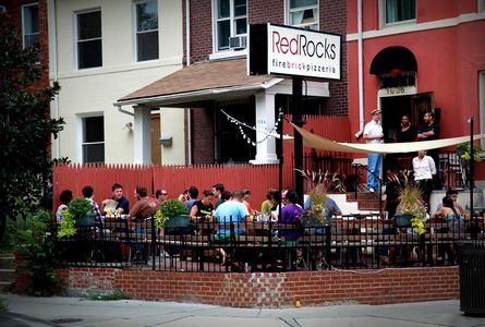 A photo of RedRocks Columbia Heights