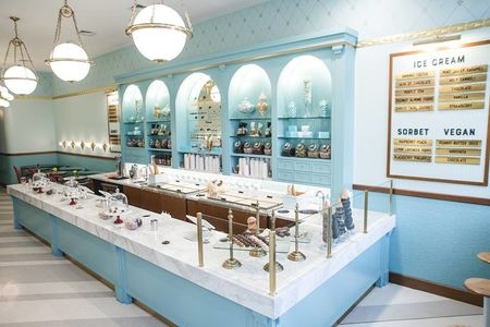 A photo of Sweet Cooie's Ice Cream and Confectionery