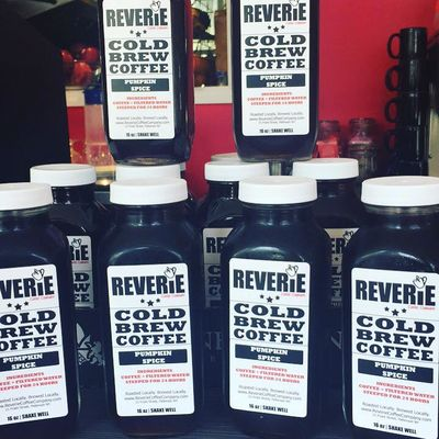 A photo of Reverie: Coffee & Craft Beer