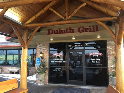 A photo of Duluth Grill