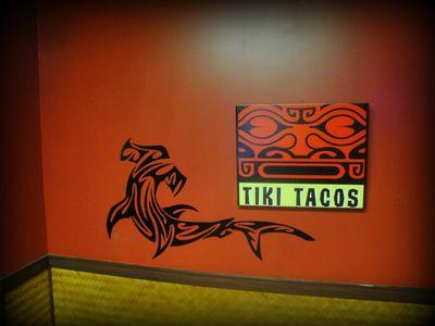 A photo of Tiki Tacos