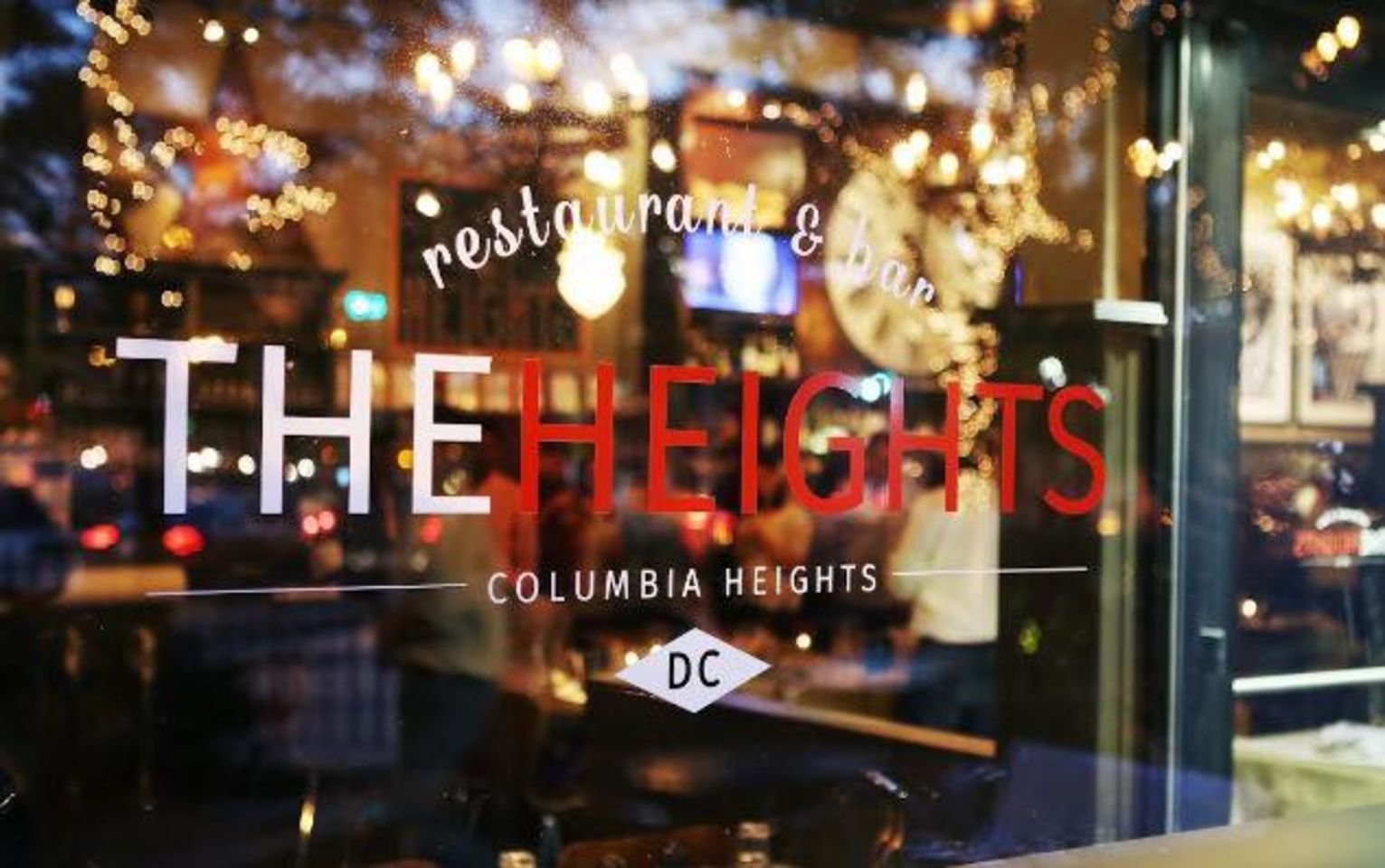 A photo of The Heights Taproom