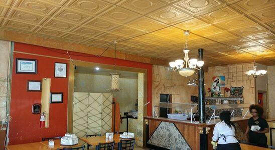 A photo of Dama Ethiopian Restaurant