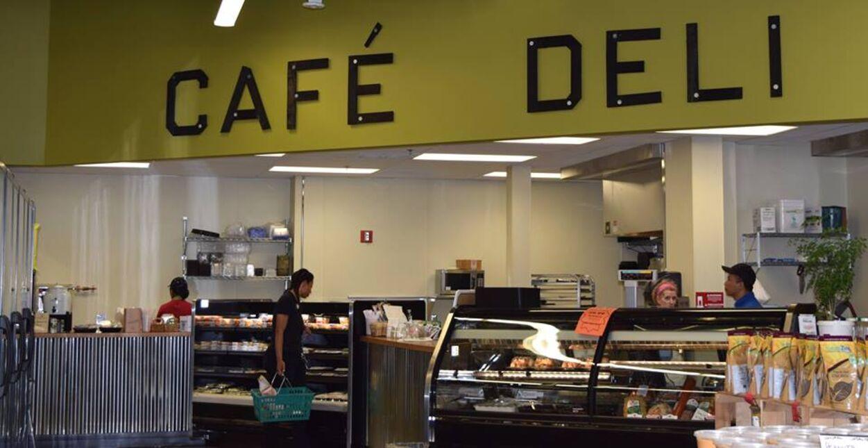 David's Café