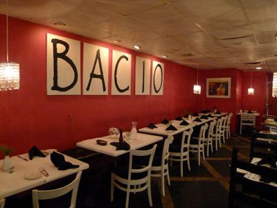 A photo of Bacio Wholesome Italian Cucina