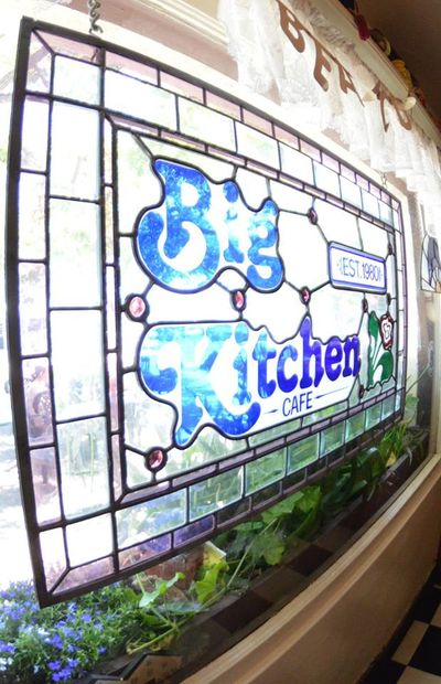 A photo of Big Kitchen Café