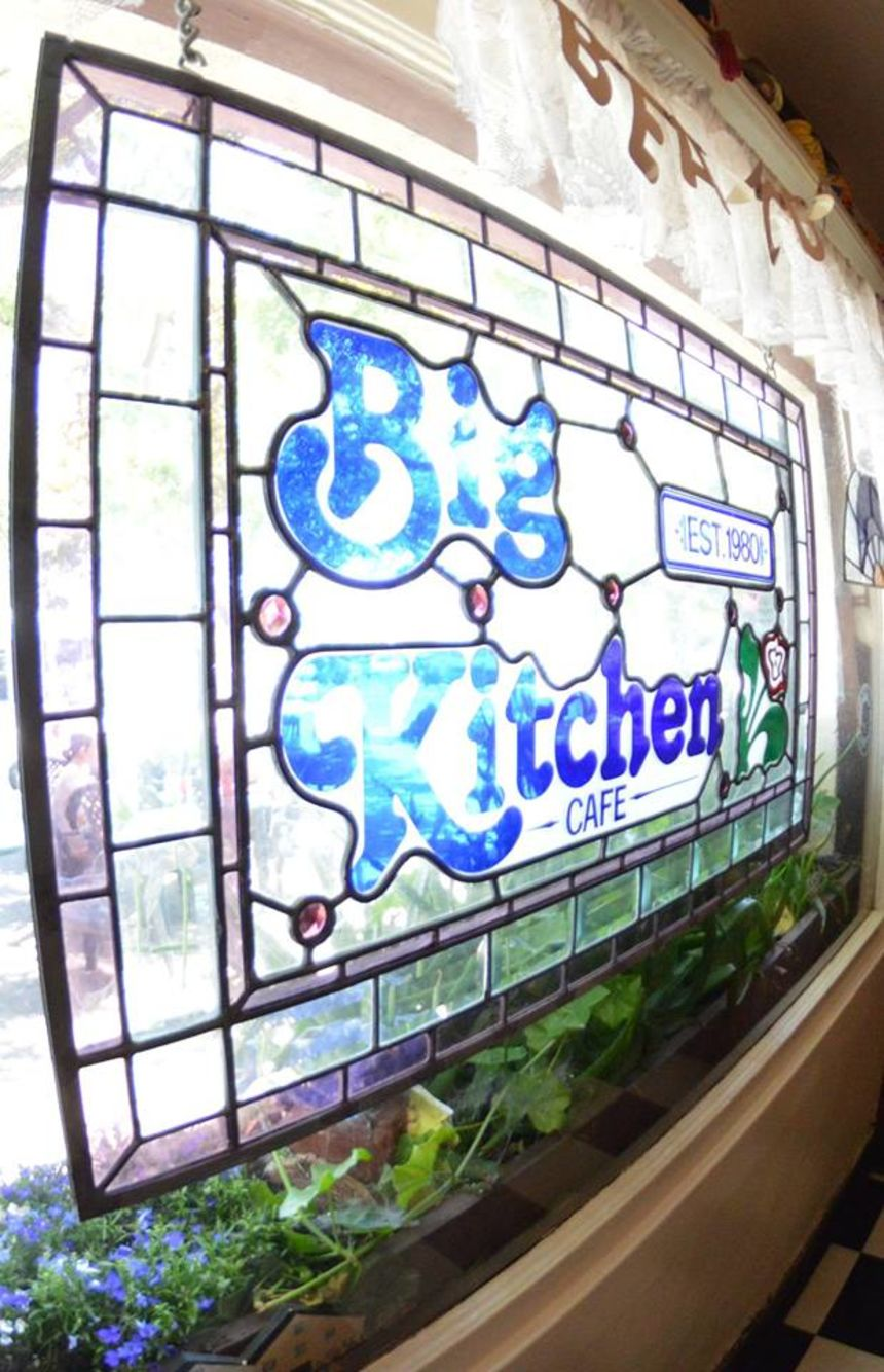 Big Kitchen Café