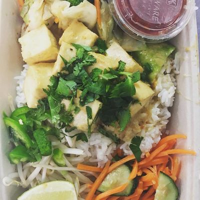 A photo of Asian Box