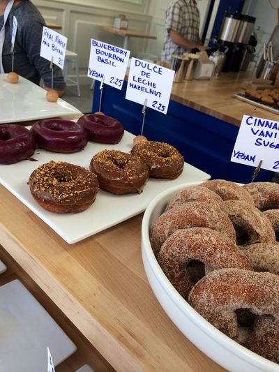 A photo of Blue Star Donuts, Northwest