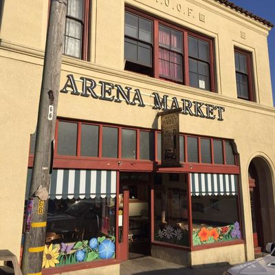 A photo of Arena Market & Café