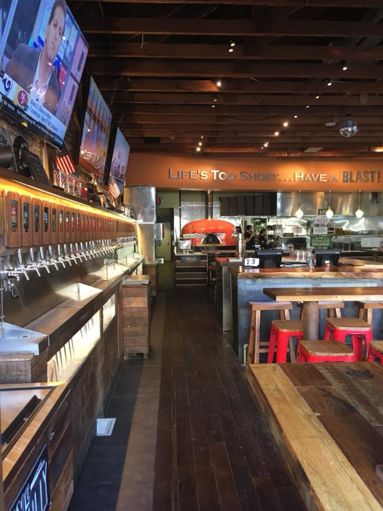 A photo of Blast 825 Taproom