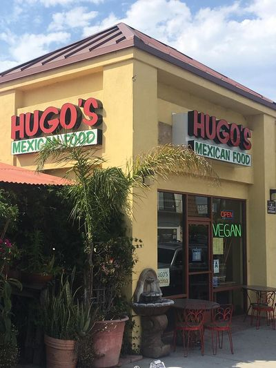 A photo of Hugo's Cocina