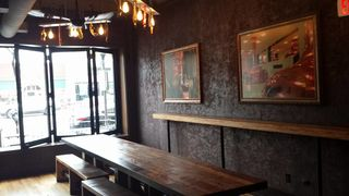 A photo of Ale Mary's Beer Hall