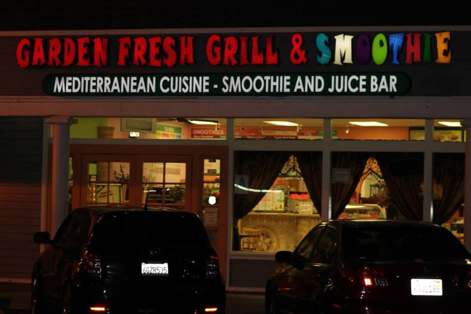 A photo of Garden Fresh Grill & Smoothie