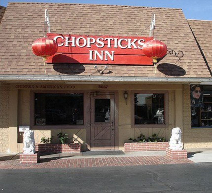 Chopsticks Inn