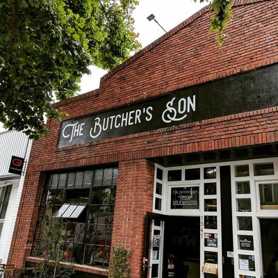A photo of The Butcher's Son