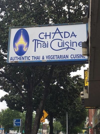 A photo of Chada Thai Cuisine