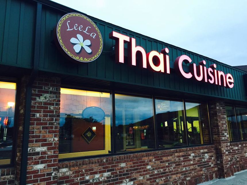 A photo of Leela Thai Cuisine