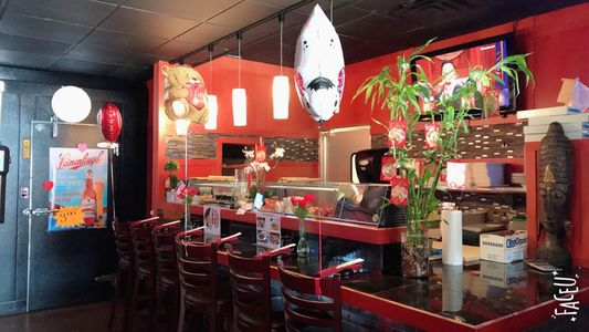 A photo of Oahu Hawaiian BBQ Sushi Bar and Thai Cuisine