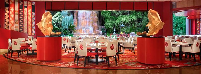 A photo of Mizumi at Wynn