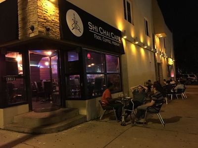 A photo of Shi Chai Hookah Lounge