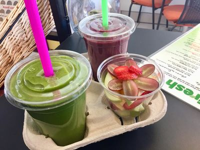 A photo of Fresh Juice Bar & Café