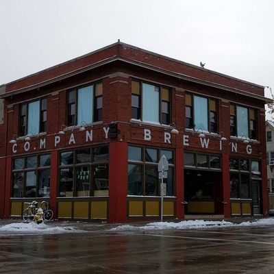 A photo of Company Brewing