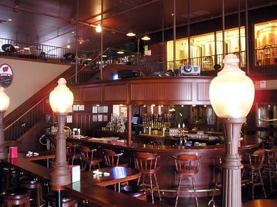 A photo of The Great Dane Pub & Brewing Company, Fitchburg