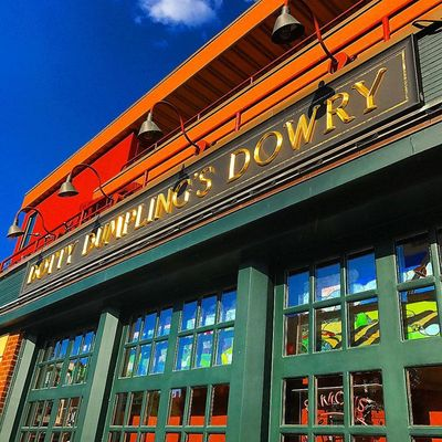 A photo of Dotty Dumpling's Dowry