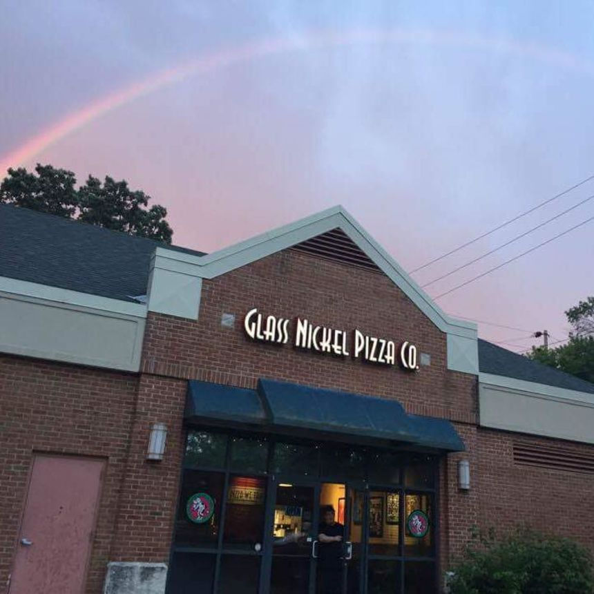 A photo of Glass Nickel Pizza Co, Brookfield