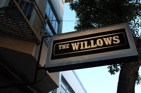 A photo of The Willows