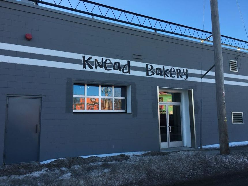 A photo of Knead Bakery