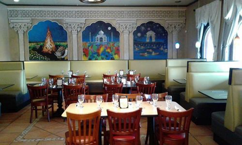 A photo of Tamarind Indian Cuisine