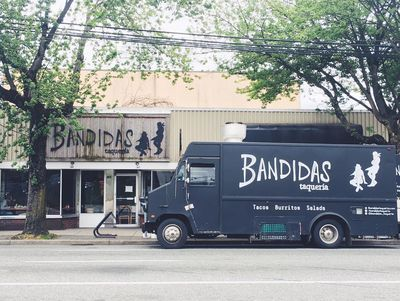 A photo of Bandidas Taqueria