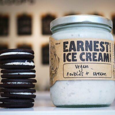 A photo of Earnest Ice Cream, Quebec Street